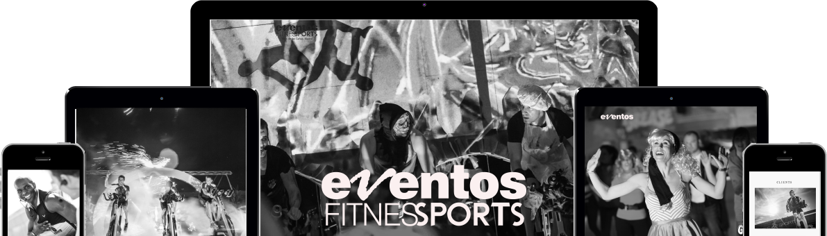 Eventos Fitness Sports Valle las Cañas Ipad
